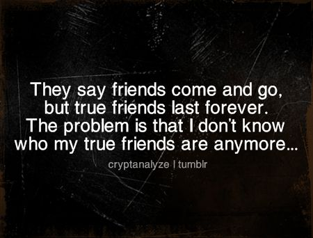 false friends   friends friend friendship fake friends quote crypt1 broken friendship