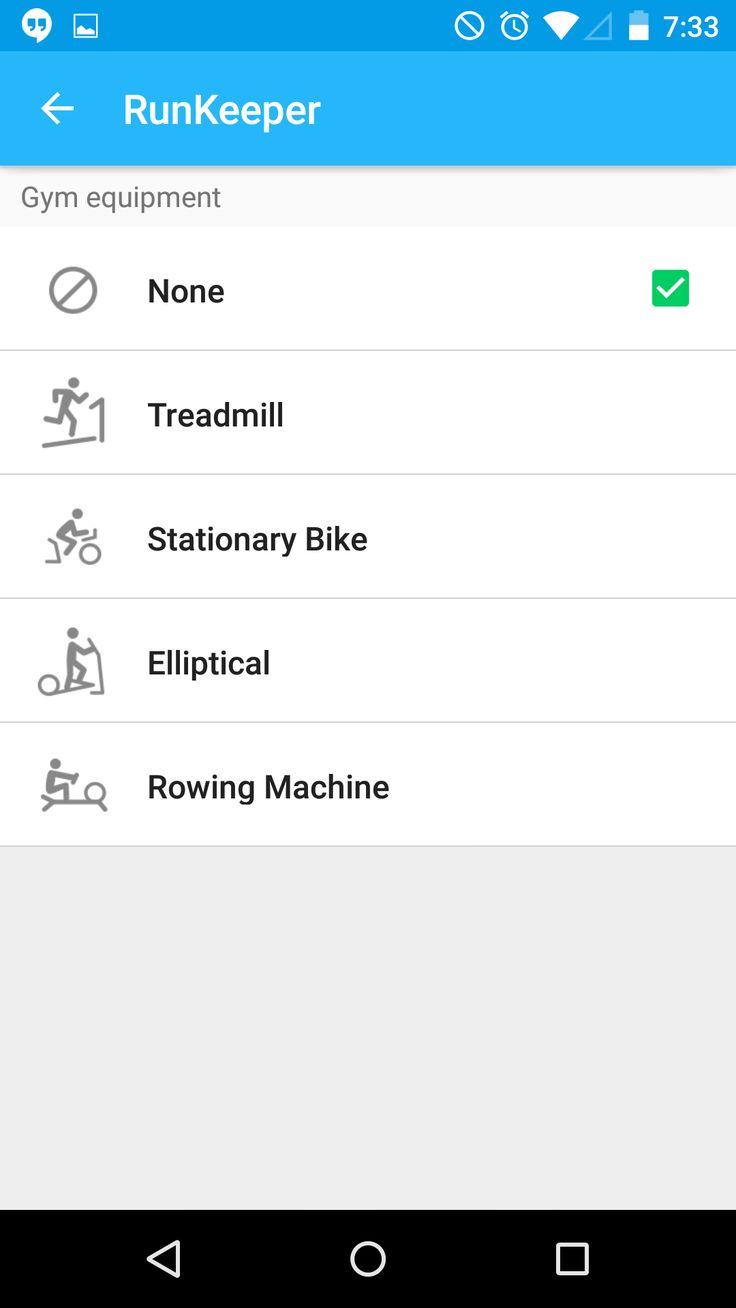 How To Manually Input An Activity On The Runkeeper App – Runkeeper Help Center