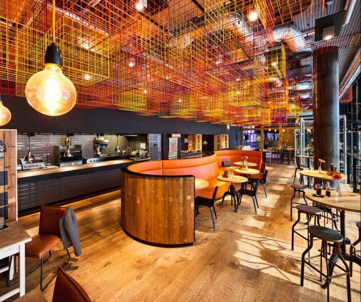 Amsterdam citytrip im stylischen 4 sterne designhotel 2 for Urlaub designhotel