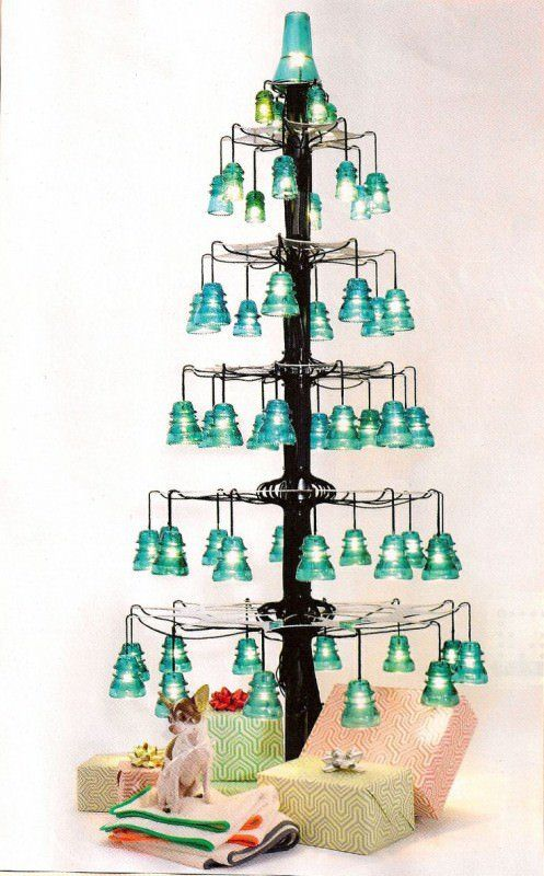 1000+ images about Christmas - Tree on Pinterest | Trees, Project ...