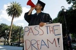 Helping undocumented students