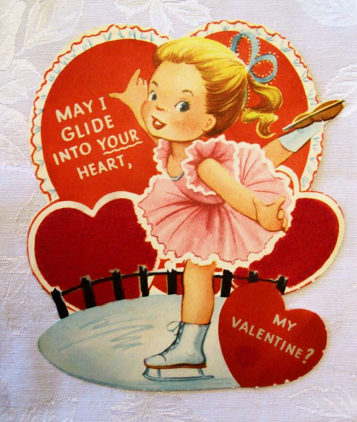 384 best images about Vintage Valentines Day Cards – Vintage Valentine Day Cards