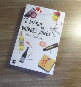 O Diário de Bridget Jones (Helen Fielding)