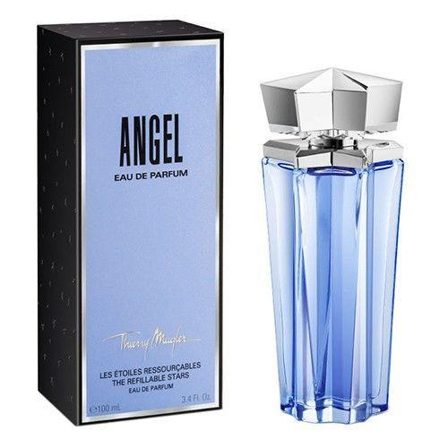 Sephoraperfumeangel Perfume Perfume Mugler Angel RefillableThierry eWHIE9D2Y