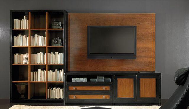 Мебель из шпона, шпонированные шкафы купе и другие предметы интерьера с отделкой шпоном