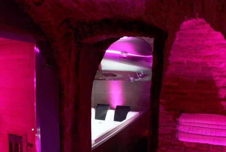 ... avec spa privatif, Hotel avec jacuzzi privatif and Chambre avec spa