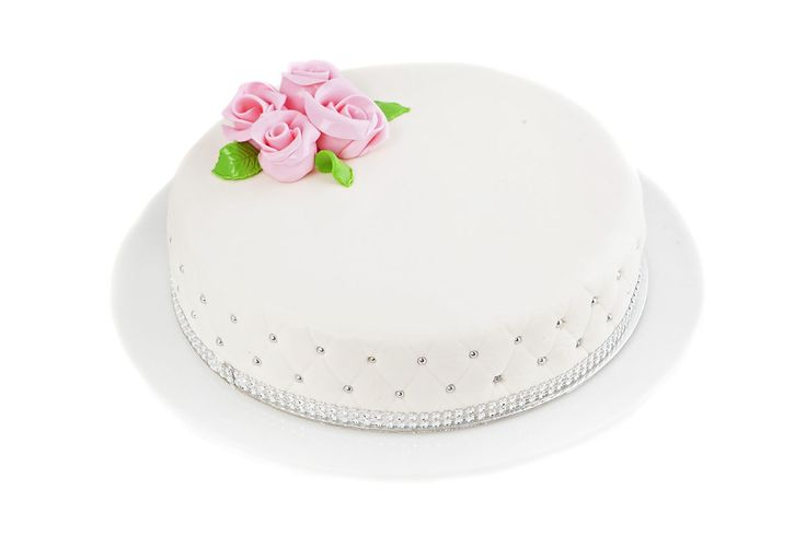 The Satin Rose #custom #cake will most definitely make that occasion even more special! #CheesecakeShop