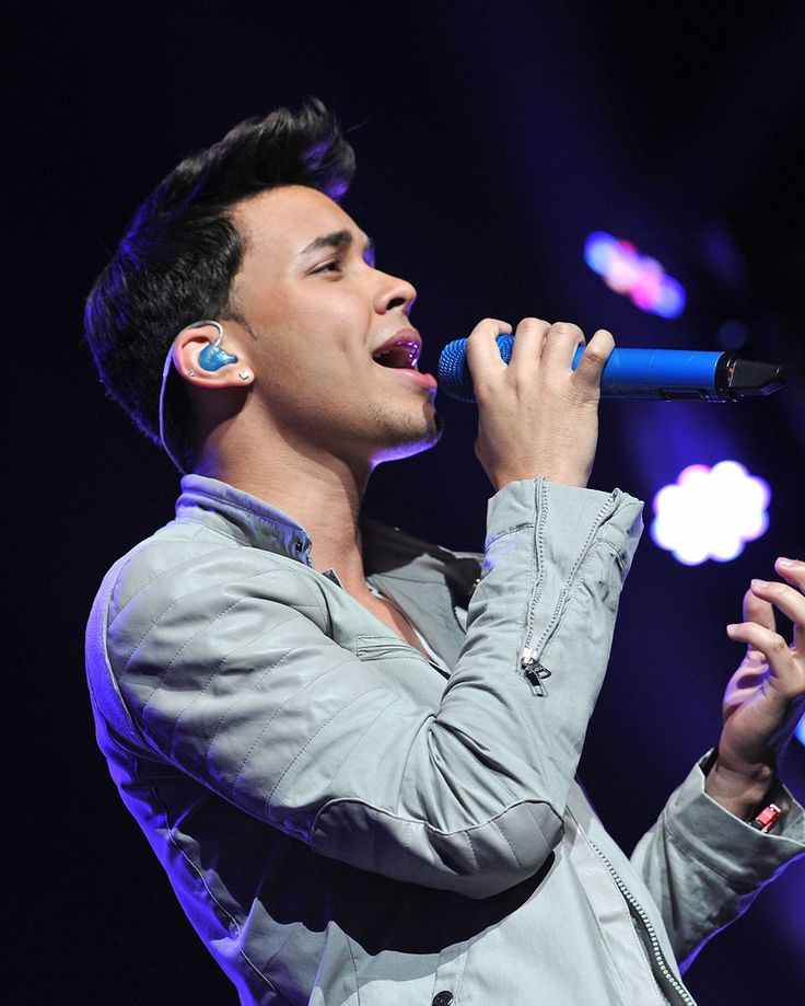 Prince Royce In Concert - New York, NY love u baby miss too  jahaira Garcia 19