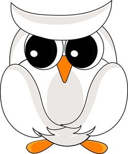 Owl Eyes Drawing | Snowy Owl Clip Art Images Snowy Owl Stock Photos  Clipart Snowy Owl ...