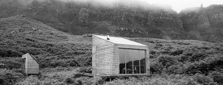 The Bothy Project » Sweeney's Bothy | Bothan Shuibhne
