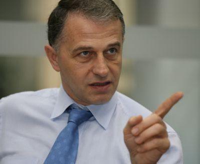 Geoană, citat ca martor în dosarul Mită la PSD