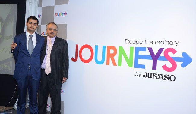 Launch of Jukaso Journeys