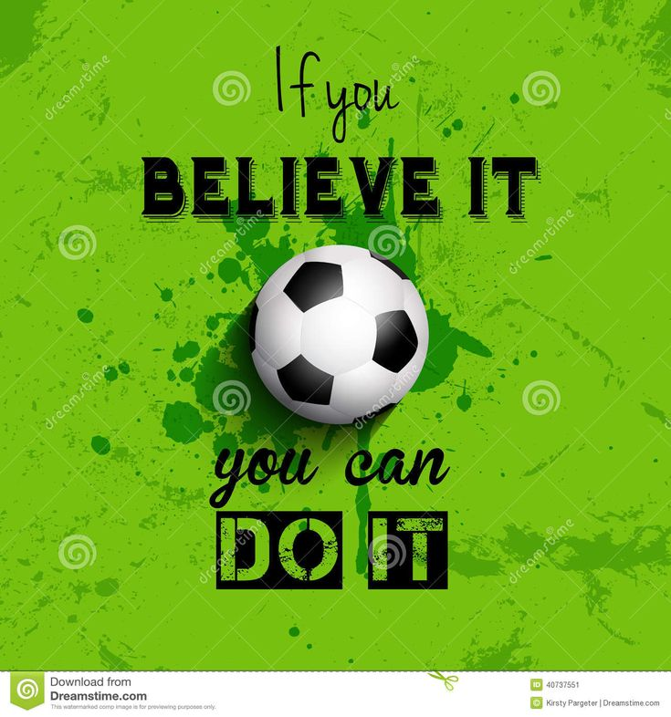 Inspirational Soccer Quotes And Sayings: 25+ Best Soccer Quotes For Girls On Pinterest