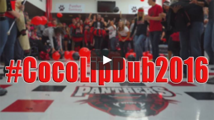 Coconino High School Lip Dub 2016-2017 - 50 Years