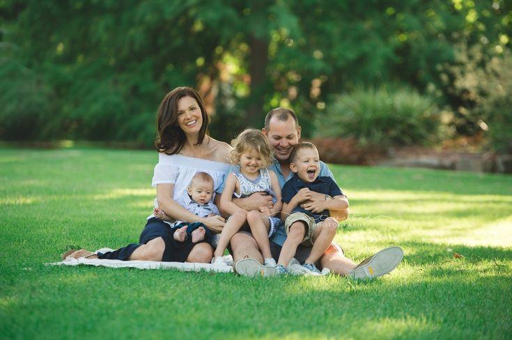 Albury Family Photos