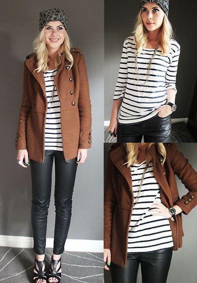 Style Challenge: Turban (by Kellen Hofer) http://lookbook.nu/look/3526855-Style-Challenge-Turban