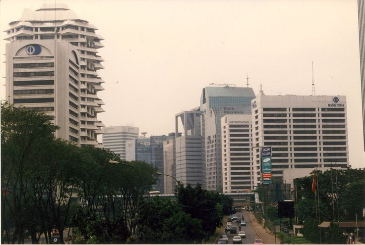 :: ( Djakarta Tempo Doeloe ) :: Old Pics of Jakarta! - Page 4 - SkyscraperCity