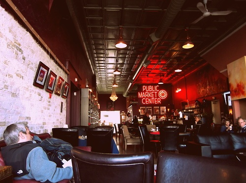 Best Coffee Shops In Fargo Nd