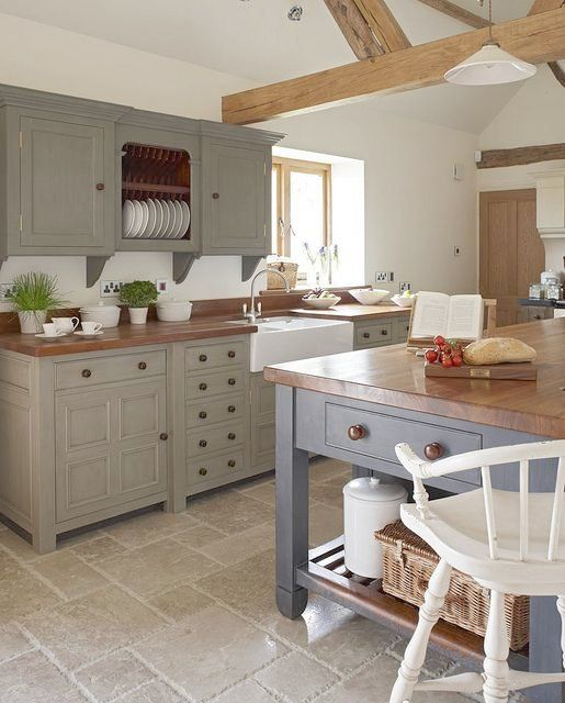 Best 25 warm grey kitchen ideas on pinterest country for Nice modern kitchens