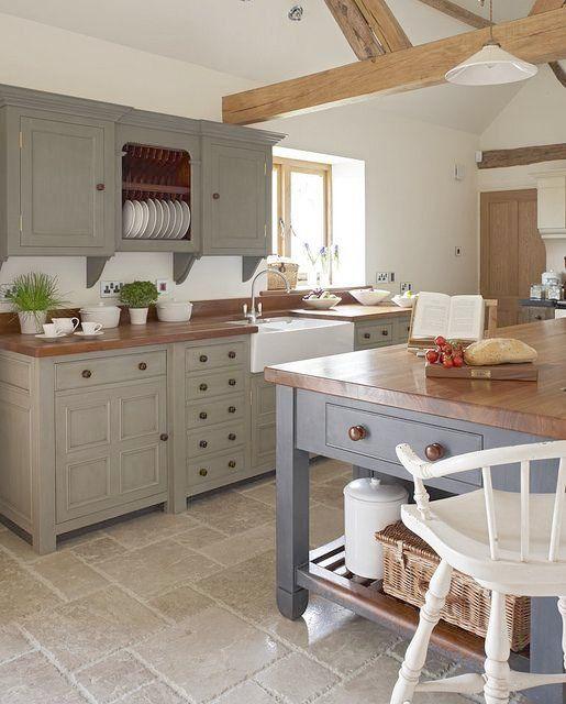 Grey Kitchen Pinterest: Best 25+ Warm Grey Kitchen Ideas On Pinterest