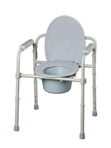 Silla de Servicio Casa | Para apoyarse antes de sentarse en el Water