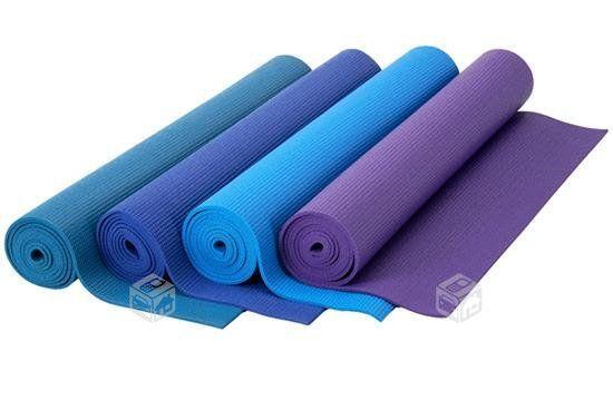 Promocion Mat yoga + ladrillo yoga PRODUCTOS NUEVOS SE ENVIA A TODO CHILE Whatsapp +569 9-7759634 VALOR $9.990