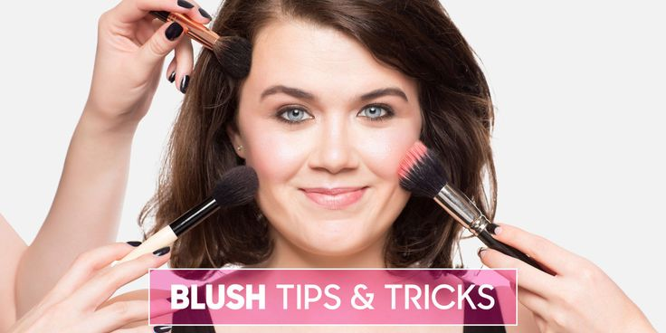 11 Life-Changing Blush Tips Every Woman Needs to Know