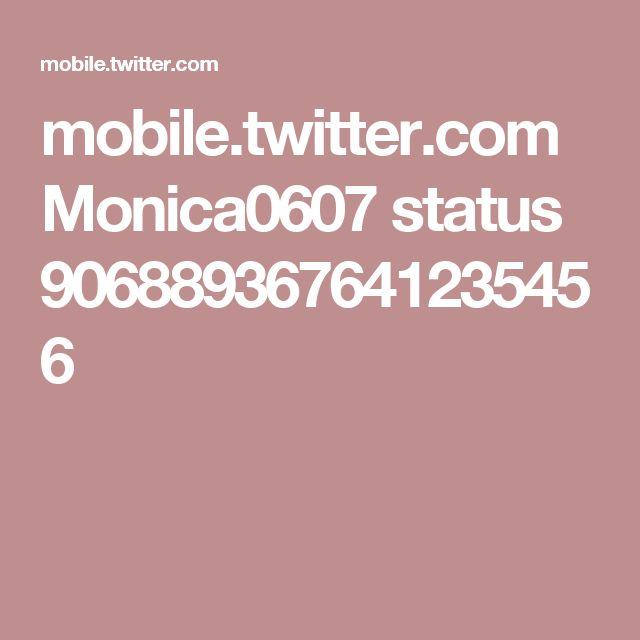 mobile.twitter.com Monica0607 status 906889367641235456