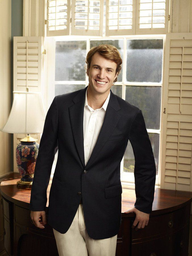 Calling All Southern Charm Addicts! Here's the Dirt Straight From Shep Rose