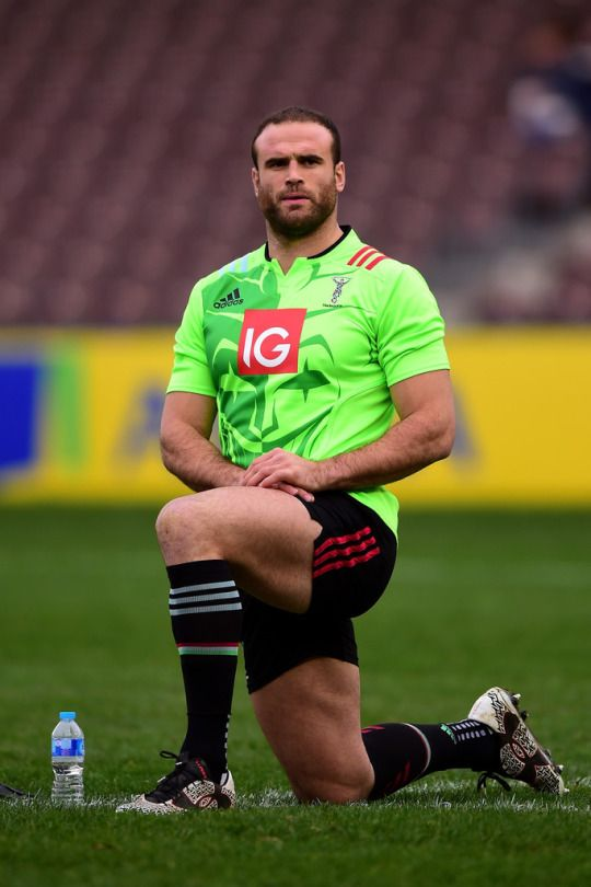 Richard Turner (rugby union)