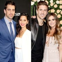 Aaron Rodgers and Olivia Munn Split: 'Bachelor' Fans React With Tweets About JoJo Fletcher and Jordan Rodgers