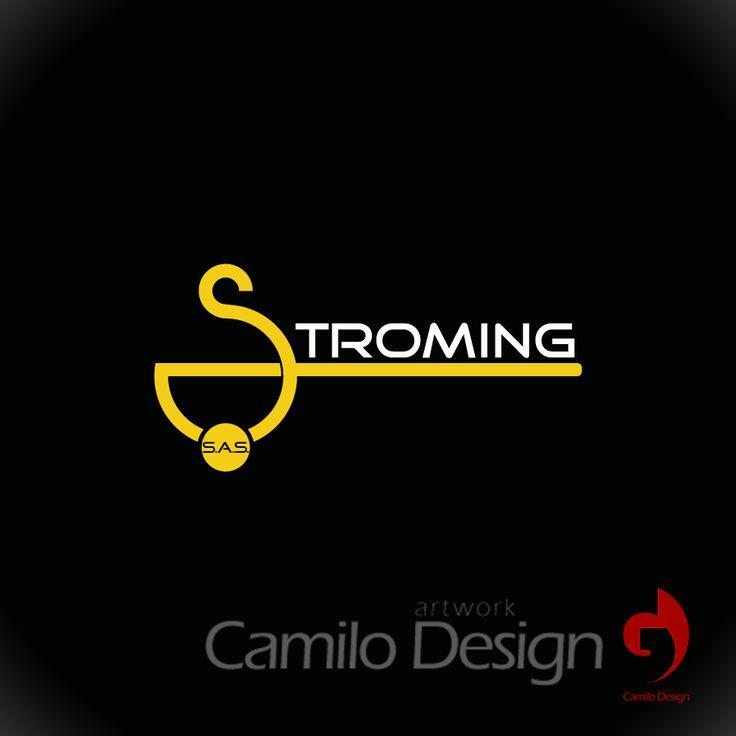 Stroming - Éxitos en su nueva empresa!!