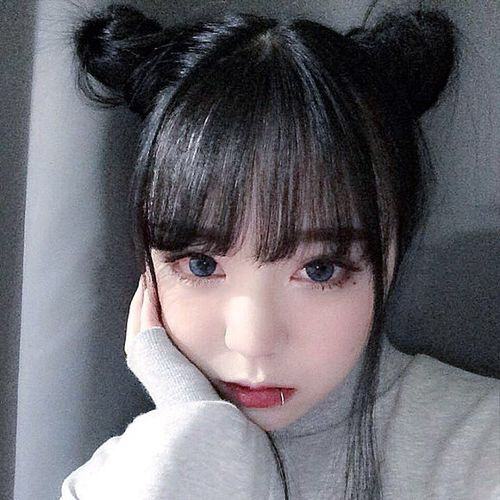 best 25 ulzzang hair ideas on pinterest korean girl