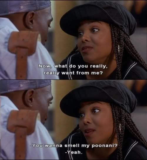poetic justice movie quotes | justice line lmao lol... )