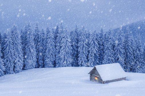 NOVOROČNÁ PRANOSTIKA: Ak pripadne Nový rok na pondelok, veští to tuhú zimu