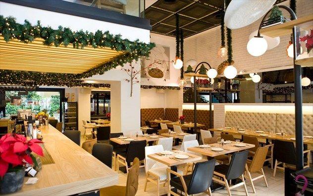 Πέντε προτάσεις για χορτοφαγικά εστιατόρια στην Αθήνα | Γεύση | click@Life