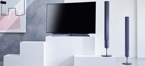 Loewe klang 5 è il nuovo ed innovativo sistema di altoparlanti wireless in grado di arricchire i televisori Loewe con una qualità audio...