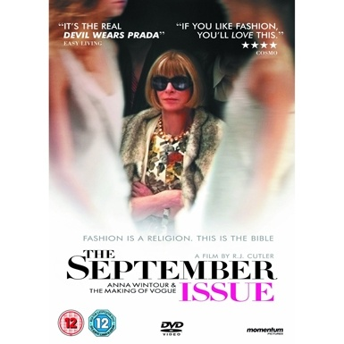 the september issue dvd movie amp music style