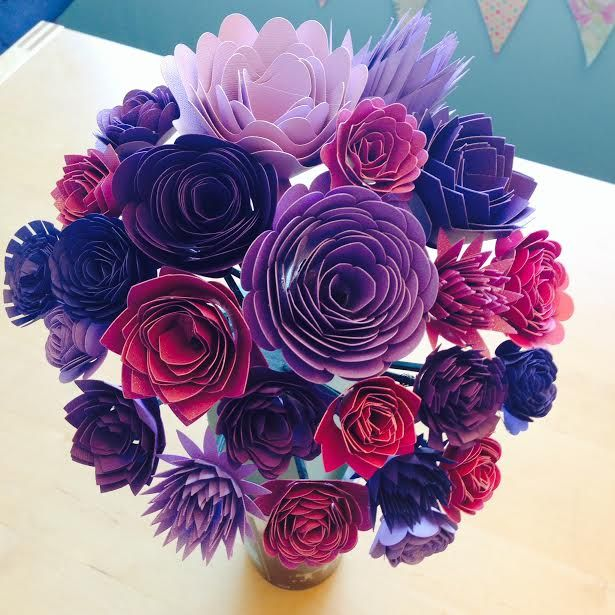 Best 25 Paper Wedding Bouquets Ideas On Pinterest Bouquet Diy And Origami