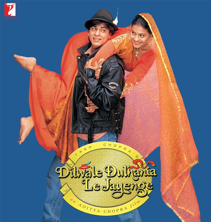 Release Date: 20 Oct 1995 Directed by: Aditya Chopra Produced by: Yash Chopra Cast: Shah Rukh Khan, Kajol, Anupam Kher, Amrish Puri, Satish Shah, Farida Jalal, Parmeet Sethi, Mandira Bedi, Himani Shivpuri and Other