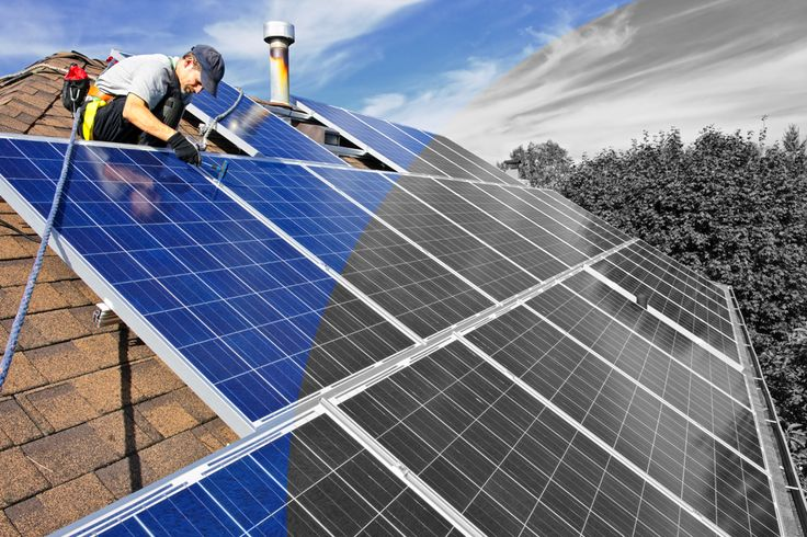 Residential Solar Power Services - Power Capital