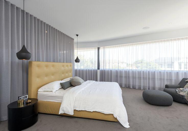 Black Rock, Bedroom, Poliform