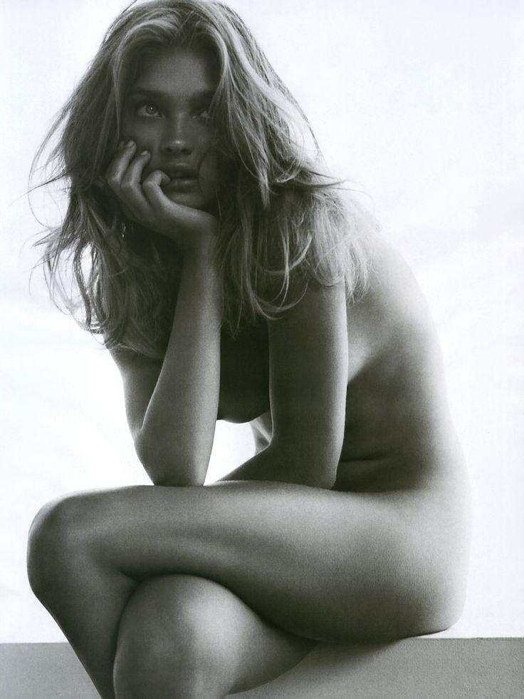 Natalia Vodianova by Steven Klein for Vogue Paris, November 2005