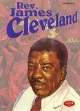 Rev. James Cleveland [DVD] [English]