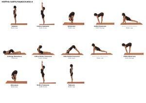 29 best yoga images on pinterest  exercises yoga