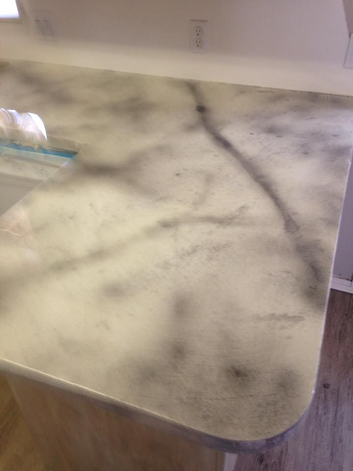 17 Best Images About Revitalized Formica Countertops On