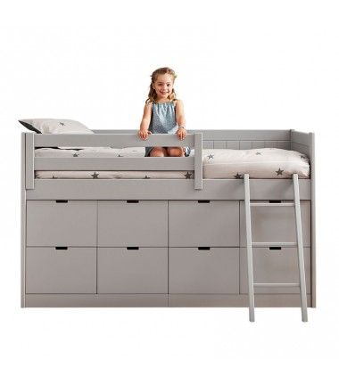 oltre 25 fantastiche idee su letto a scomparsa ikea su pinterest letti pieghevoli letti a. Black Bedroom Furniture Sets. Home Design Ideas