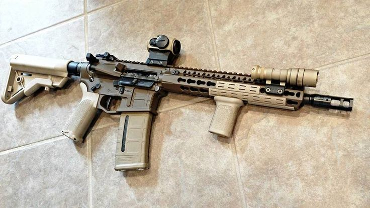 60 Best Images About Bravo Company Usa Bcm Rifles