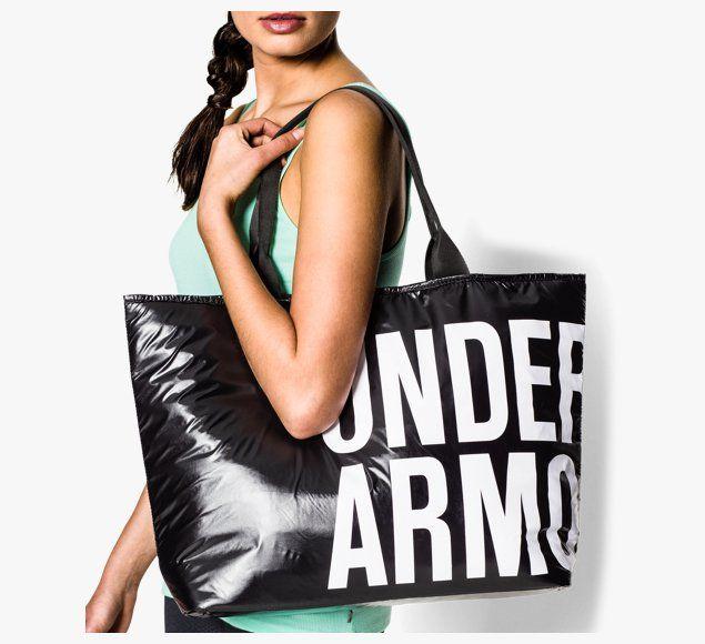 Damen Umhängetasche UA Shimmer