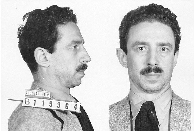 Murder in Hollywood: Who Killed the Black Dahlia?